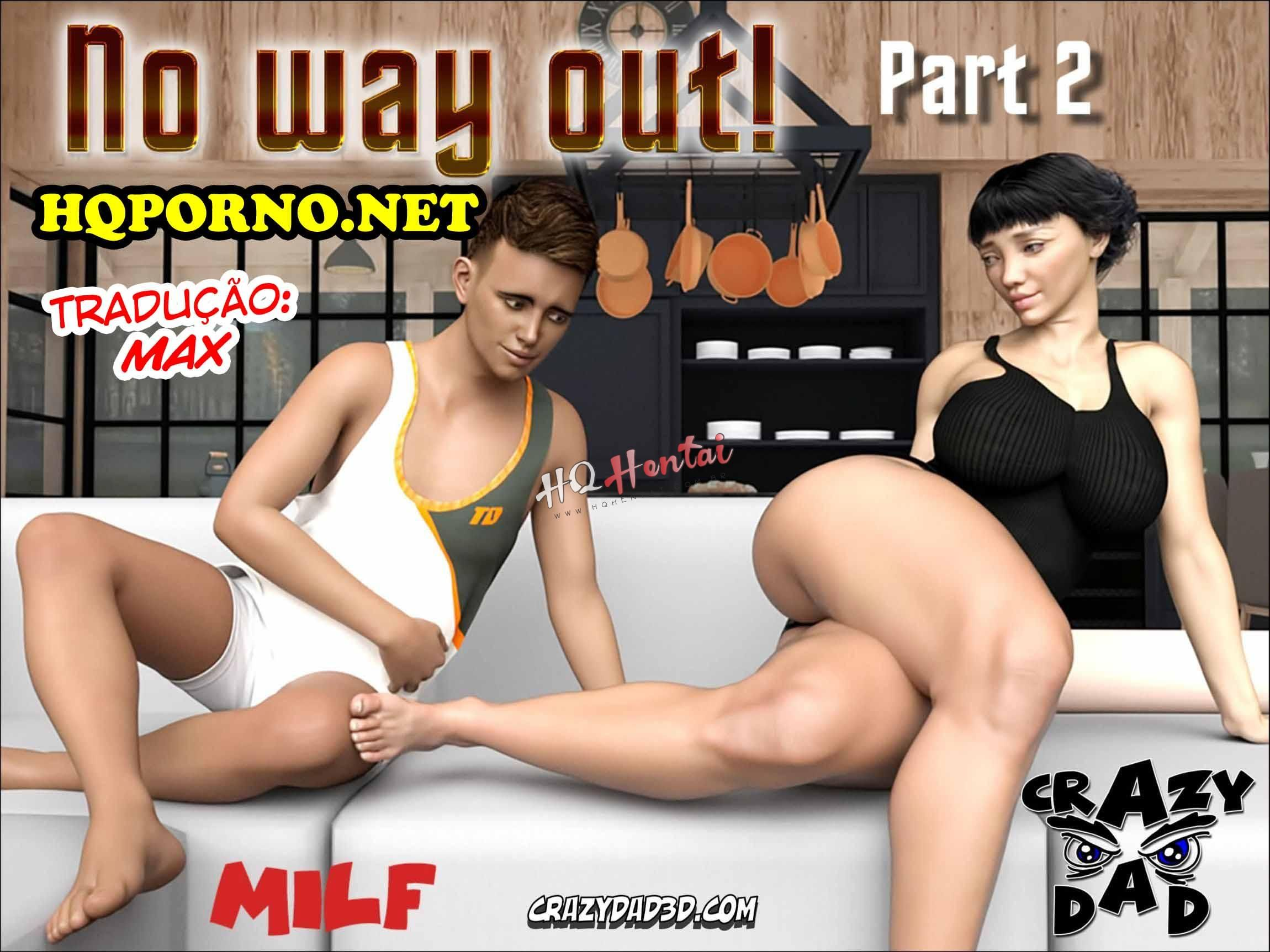No way out 2