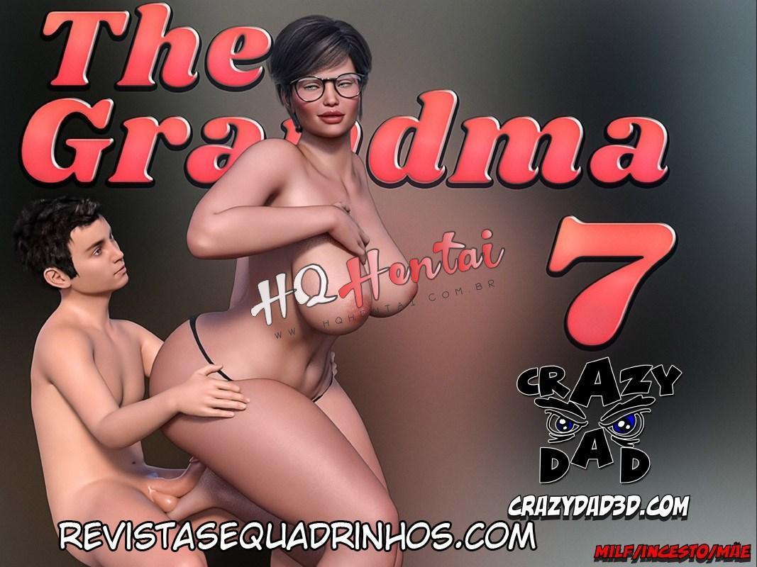 The Grandma 7 – Traduzido e completo