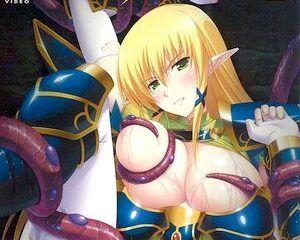Himekishi Angelica