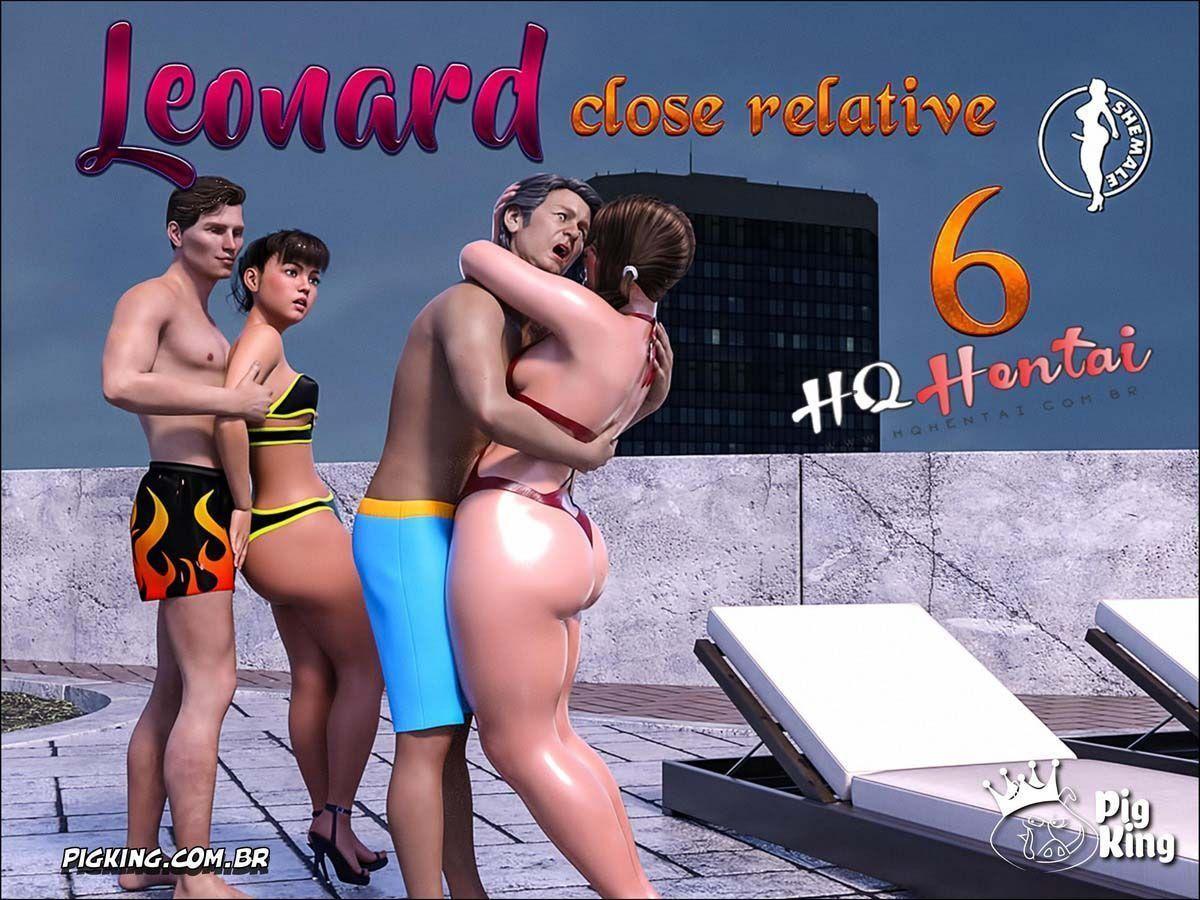 Leonard Close Relative 6