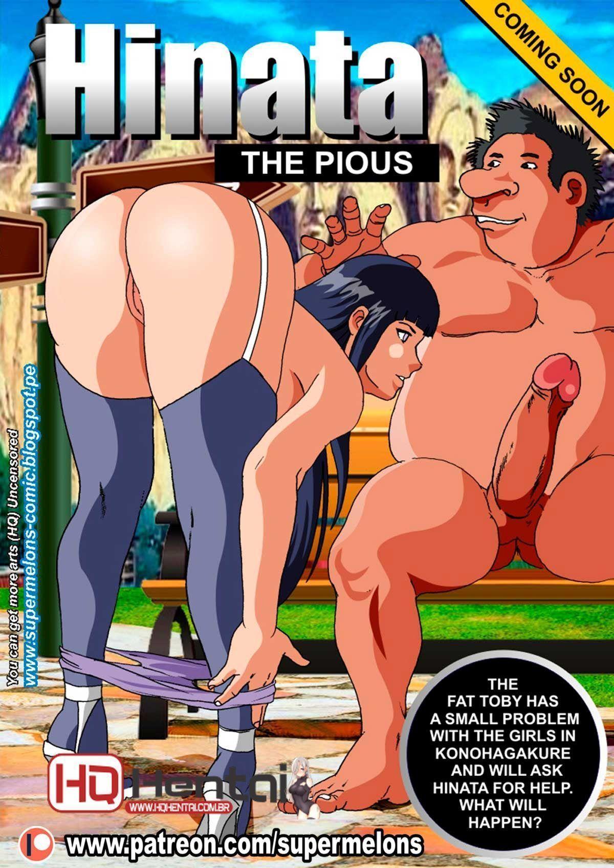 Hinata – The Pious