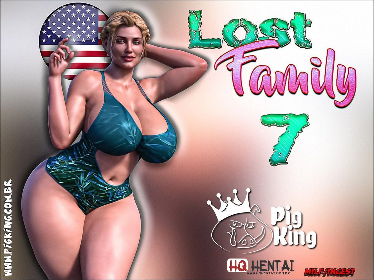 Lost Family 7