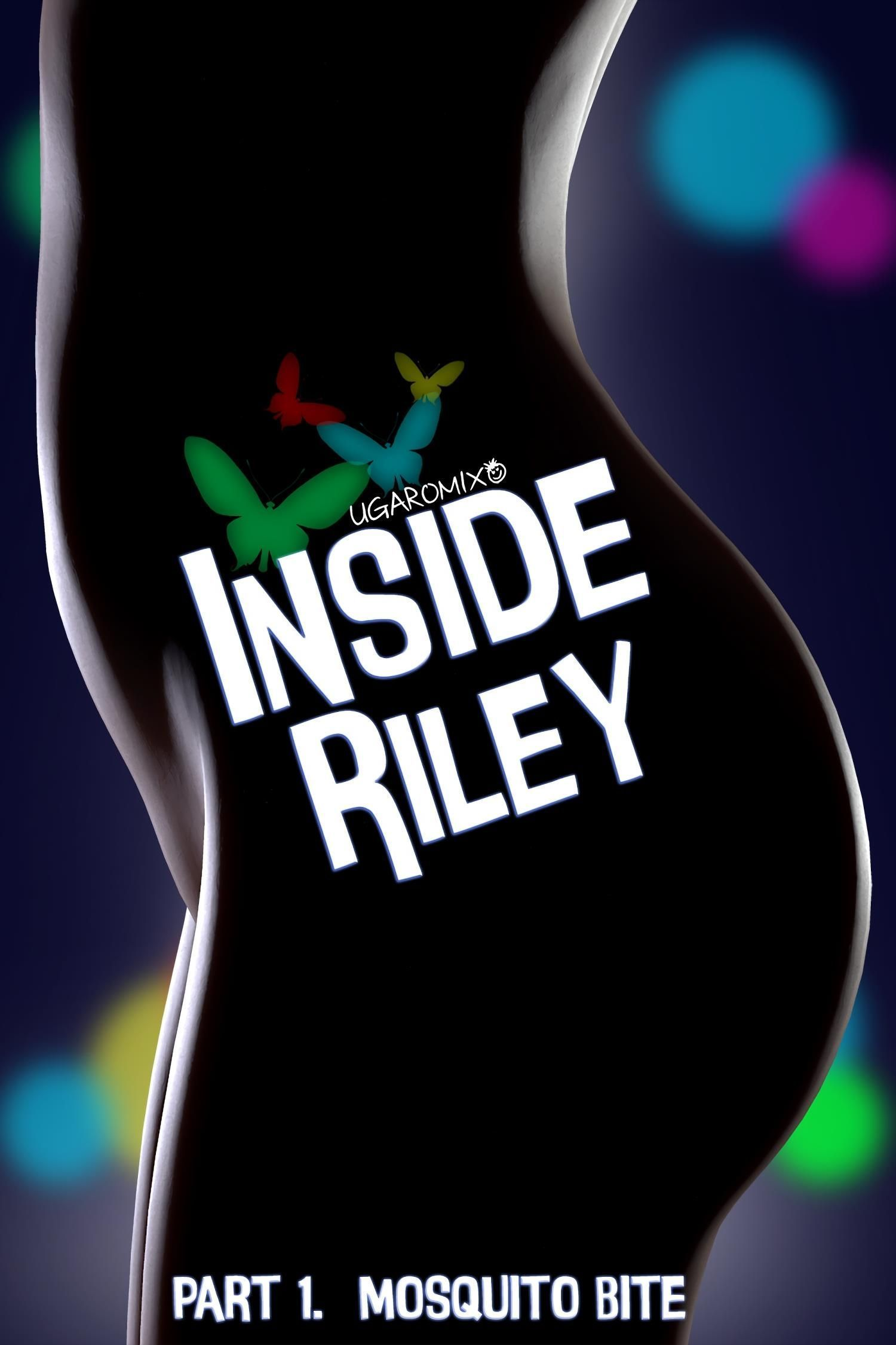 Inside Riley 1