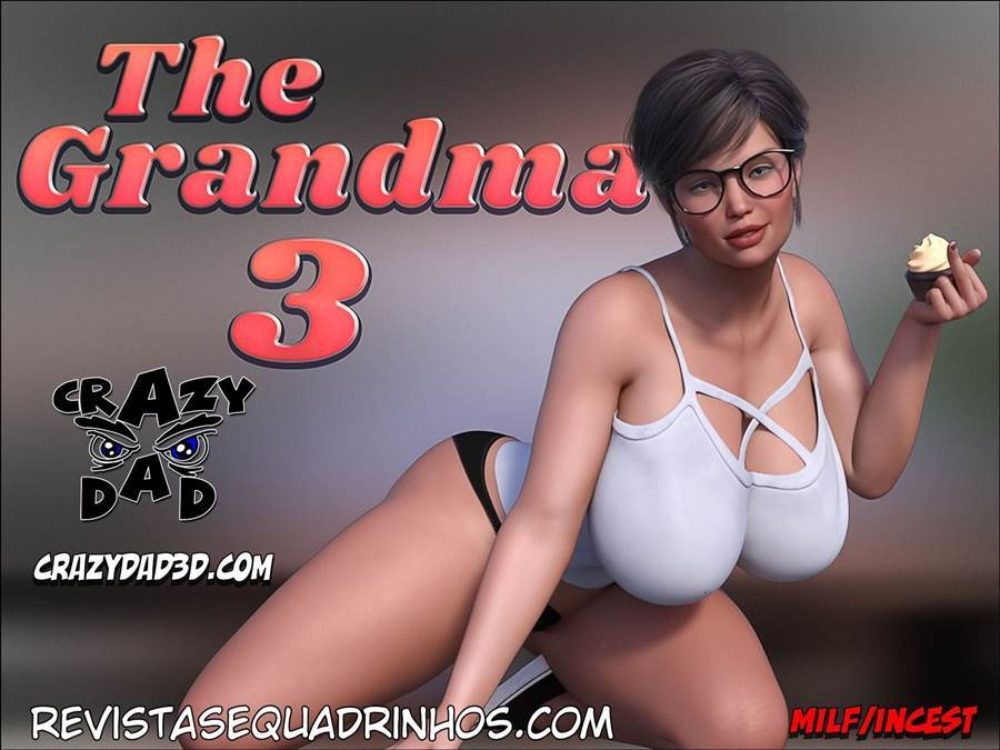 The Grandma 3